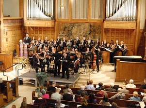 St Andrew Choral and Orchestra
