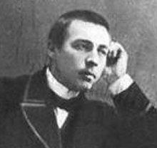 Maximilian Steinberg
