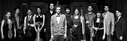 Gershwin Group Photo(6in)