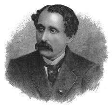 Louis Moreau Gottschalk, Creole-American composer