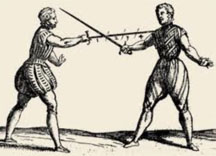 Sword Fighting Class