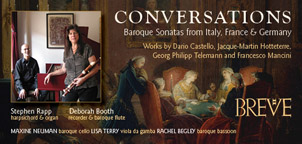 Breve-Conversations
