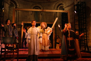 Play of Daniel
