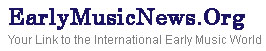 Earlymusicnews.org