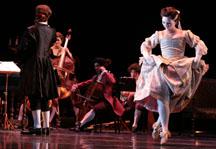 NY Baroque Dance Company turocyholdingskirt(3in)