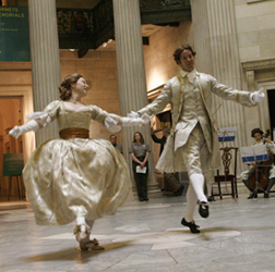 NY Baroque Dance Company dancers and musicians(cropped)