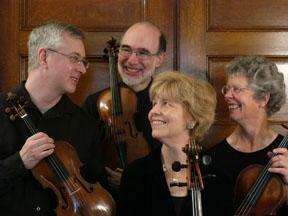 Genzinger Quartet