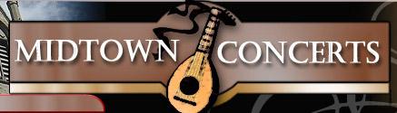 Midtown Concerts logo