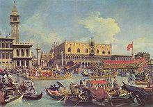 Giovanni Antonio Canaletto