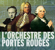 L'Orchestre des Portes Rouges(3in)